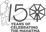 Gandhi Logo